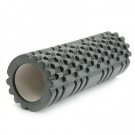Fitnesa cilindrs - masāžas rullītis Allright 30x10 cm