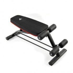 Adjustable Adidas bench