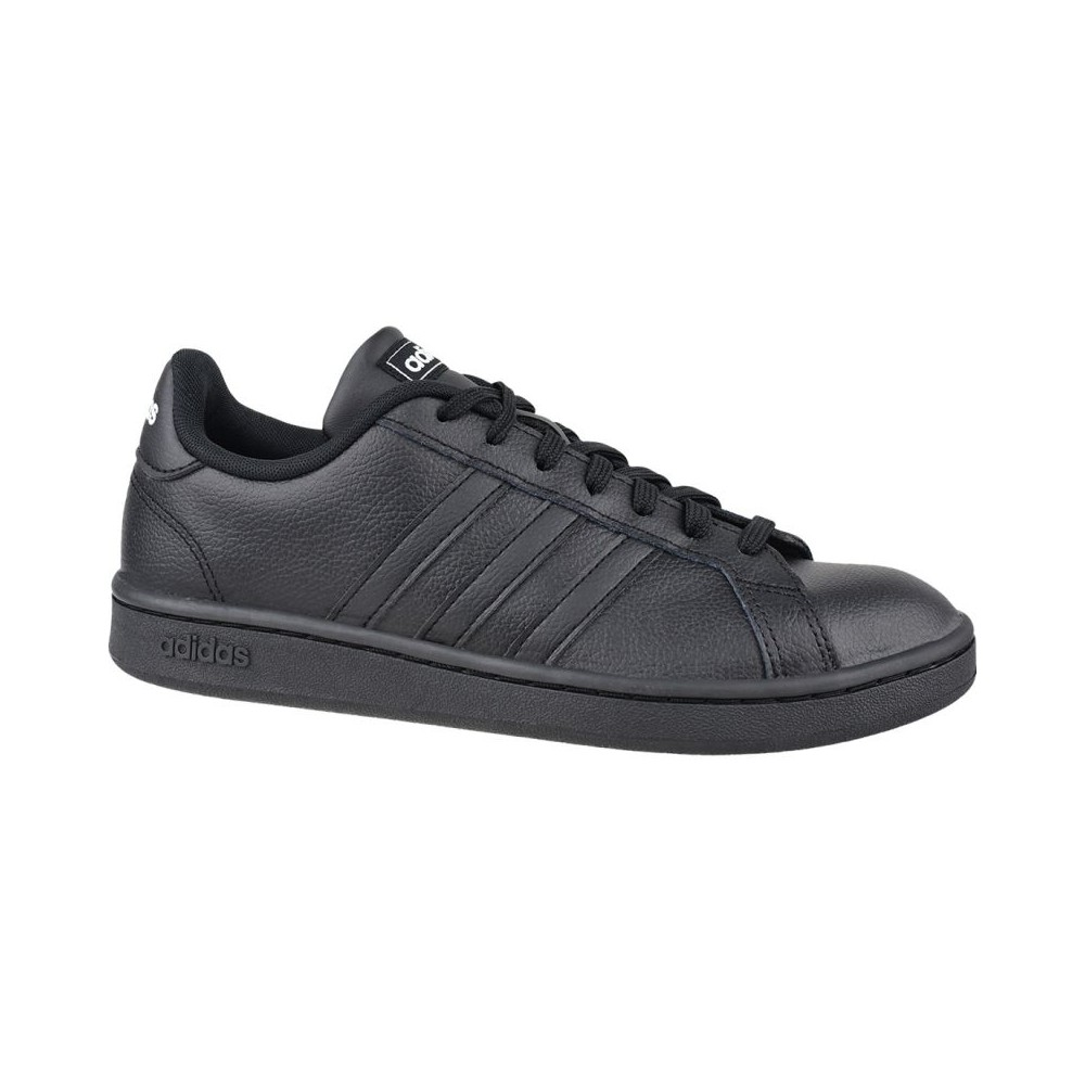 adidas Grand Court Mens Sneakers Lace up | Lacing sneakers