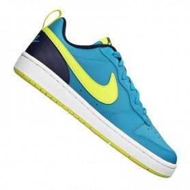 Laste jalanõud Nike Court Borough Low 2