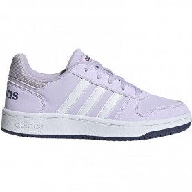 Kids shoes Adidas Hoops 2.0 K