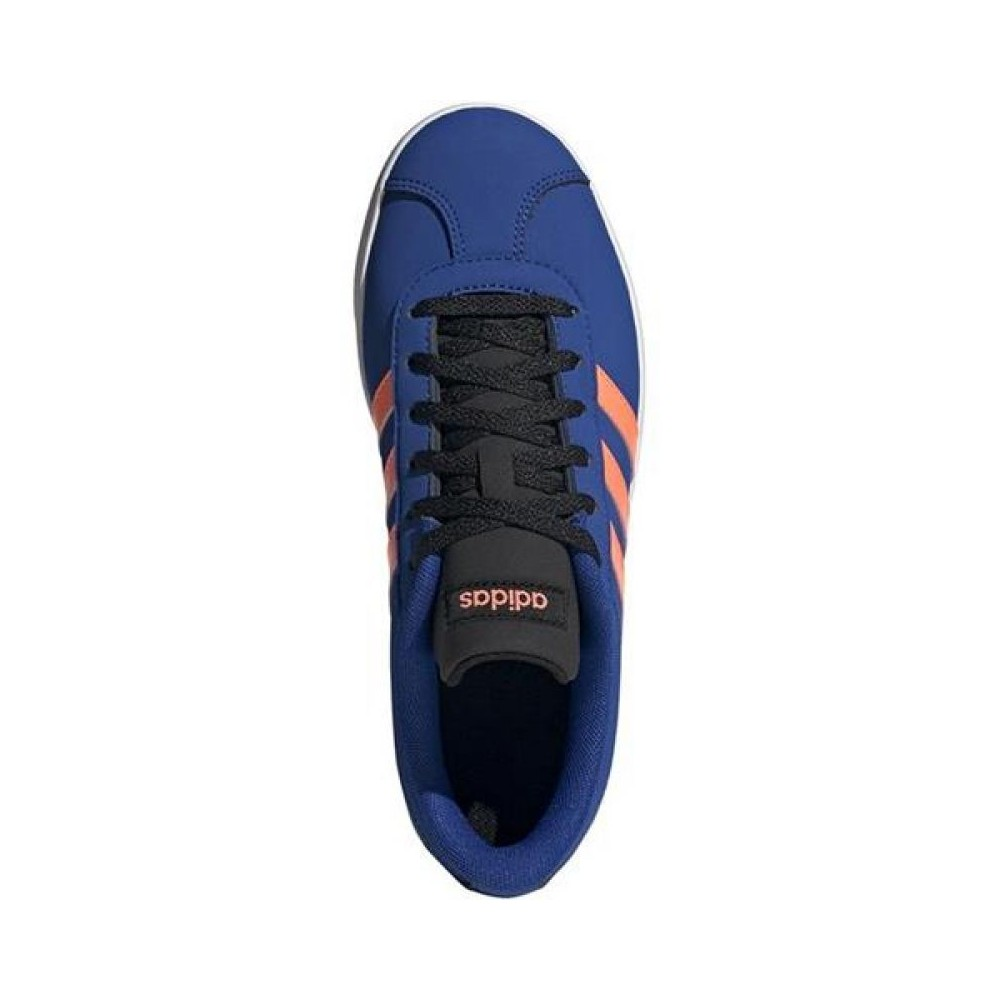 Kids shoes Adidas VL Court 2.0 K