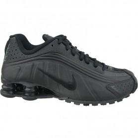 Women's shoes Nike Shox R4 GS