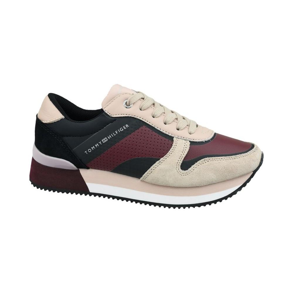 Sportschuhe für Damen Tommy Hilfiger Active City Sneaker
