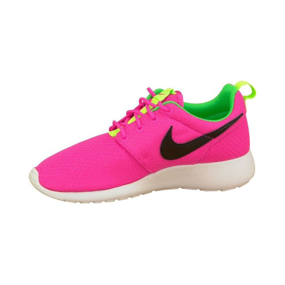 Women's sports shoes Nike Rosherun Gs