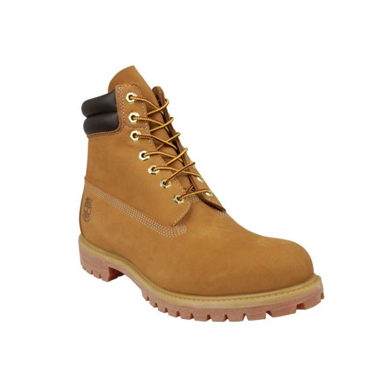 Freizeitschuhe für Herren Timberland 6 Inch Boot winter shoes