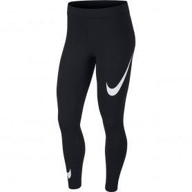 Legingi sievietēm Nike Legasee Swoosh