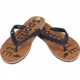 Womens flip flops 4F H4L19-KLD002