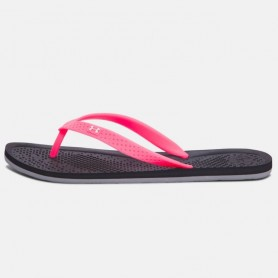 Womens flip flops Under Armor Atlantic Dune