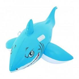 Bestway inflatable shark 183cm