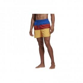 Bathing trunks Adidas Colorblock