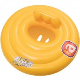 Piepūšamais krēsls peldēšanai Bestway 69cm