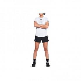 Women's shorts Under Armour Qualifier Speedpocket