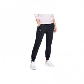 Women sports pants Under Armor Rival Fleece Sportstyle Graphic