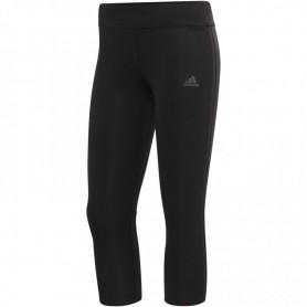 Women sports pants Adidas Own the run Tight 3/4 running