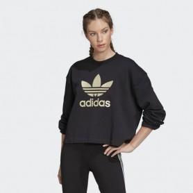 Women sports jacket Adidas Originals Premium Crew
