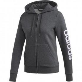Sieviešu sporta jaka Adidas Essentials Linear FZ HD