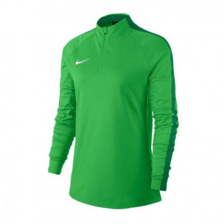 Damen Sportjacke Nike Womens Dry Academy 18