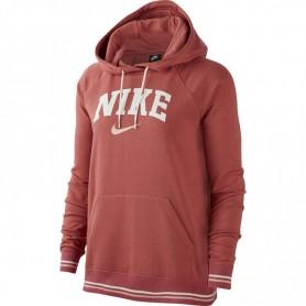 Women sports jacket Nike Hoodie FLC