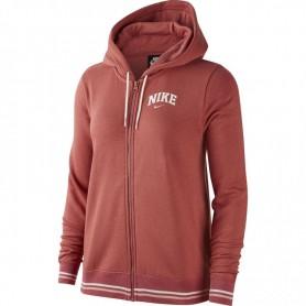 Sieviešu sporta jaka Nike Hoodie FZ FLC