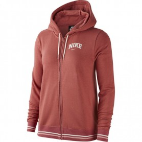 Women sports jacket Nike Hoodie FZ FLC