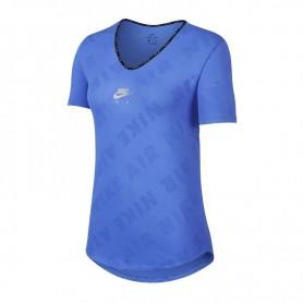 Женская футболка Nike Air