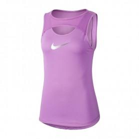 Women's T-shirt Nike Tank Runway