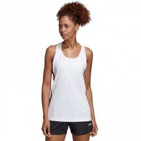 Sieviešu T-krekls Adidas D2M 3S Tank