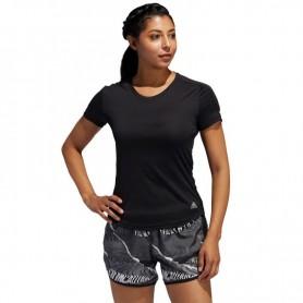 Sieviešu T-krekls Adidas Run It Tee