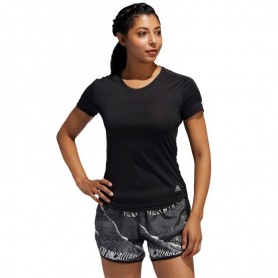 Women's T-shirt Adidas Run It Tee