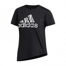 Sieviešu T-krekls Adidas IKAT Bos Tee