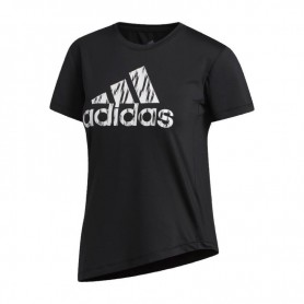 Women's T-shirt Adidas IKAT Bos Tee