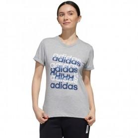Sieviešu T-krekls Adidas W BIg GFX