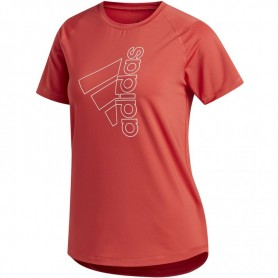 Women's T-shirt Adidas Tech Bos Tee