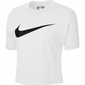 Sieviešu T-krekls Nike Sportswear Swoosh