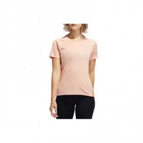Sieviešu T-krekls Adidas 25/7 Rise Up N Run Parley