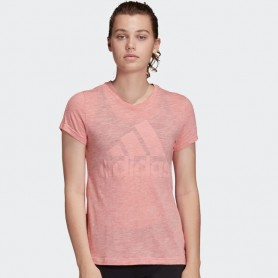 Women's T-shirt Adidas W Winners Tee
