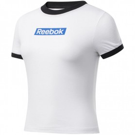 Women's T-shirt Reebok Training Essentials