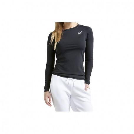 componente Seminario Para aumentar  Women's long sleeve shirt Asics Base Layer LS