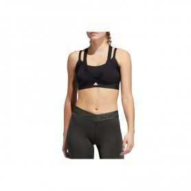Women's sports bra Adidas All Me Layered Bra
