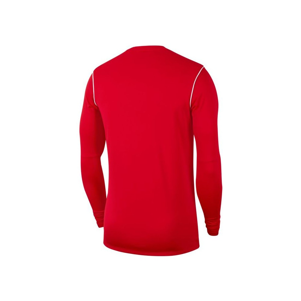 Brubeck Mens Dry Long Sleeve Athletic Sweatshirt