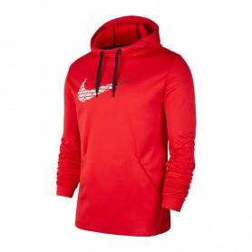 Men's sweatshirt Nike Therma Fleece Hoodie