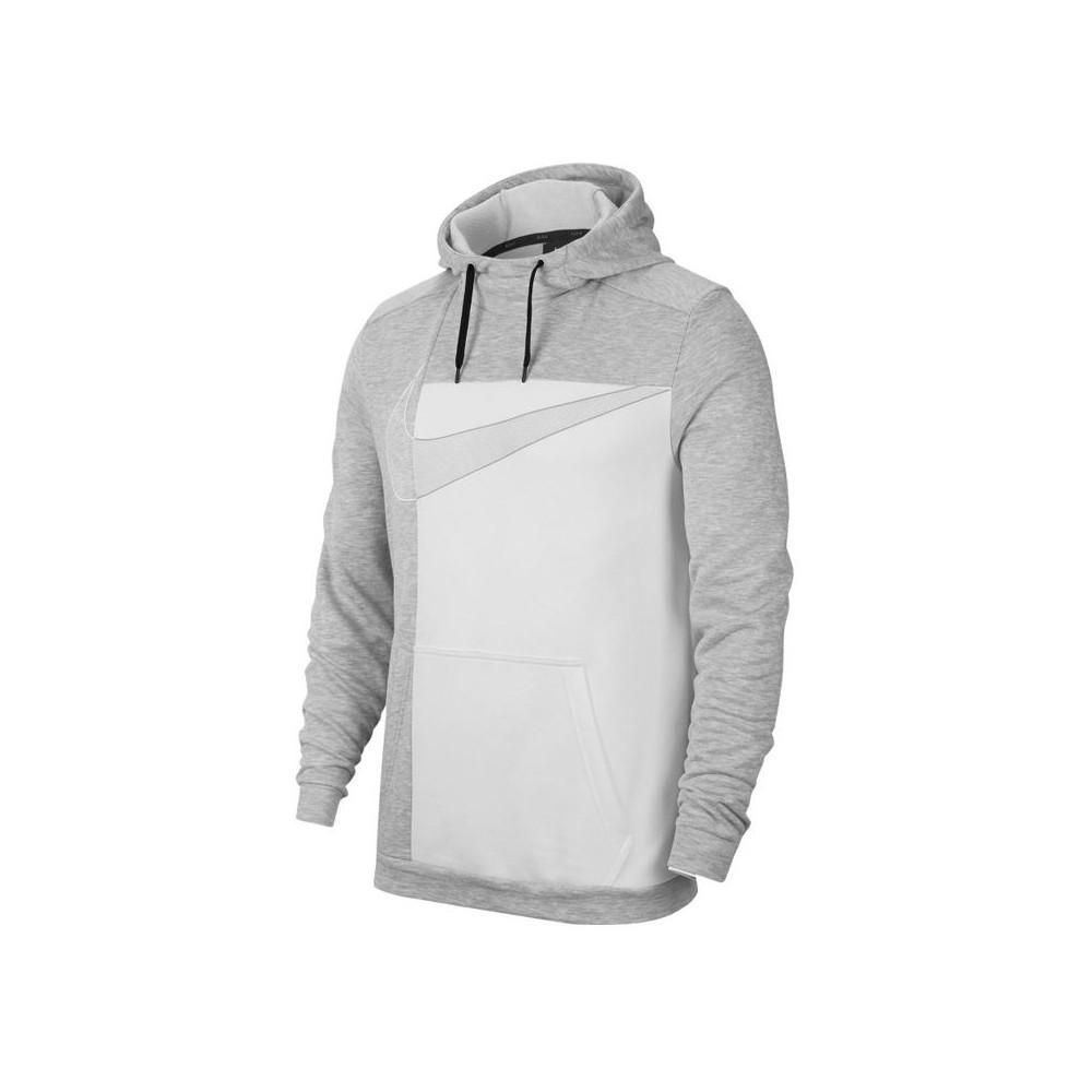 Tranquilizar de múltiples fines Absoluto  Men's sweatshirt Nike Dry Hoodie Fleece