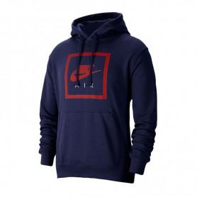 Men's sweatshirt Nike NSW Air Hoodie