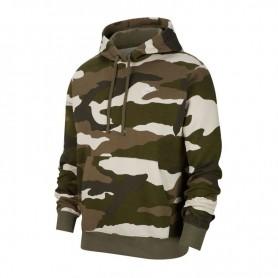 Men's sweatshirt Nike NSW Club Hoodie