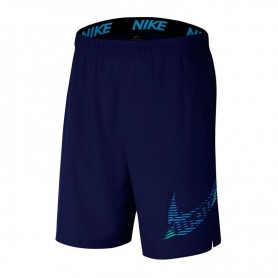 "Shorts Nike Flex 8 ""Graphic Training 2.0"