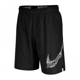 "Shorts Nike Flex 8 ""Graphic Training 2.0"