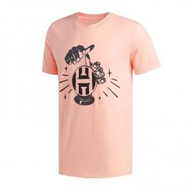 T-krekls Adidas Harden Swagger Verb