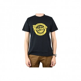 T-shirt Martens Lock Up Logo
