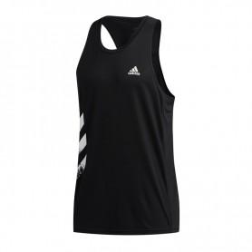 T-shirt Adidas Own The Run Tee